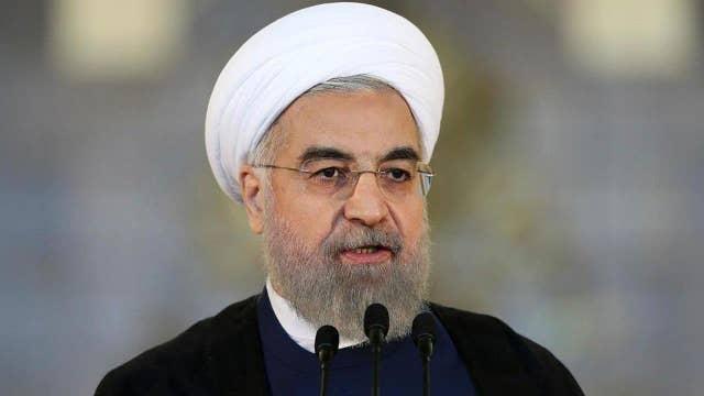 Is the Iranian nuke deal a fraud?