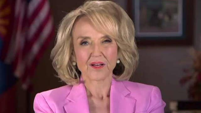 Jan Brewer: Illegal immigration has extraordinary costs