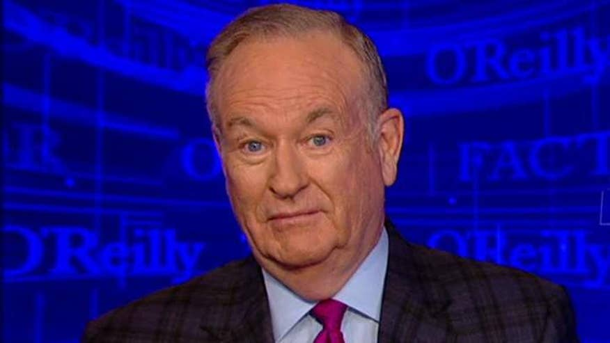 'The O'Reilly Factor': Bill O'Reilly's Talking Points 5/6