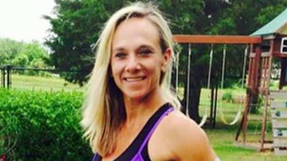 Murdered fitness instructor received 'creepy' messages