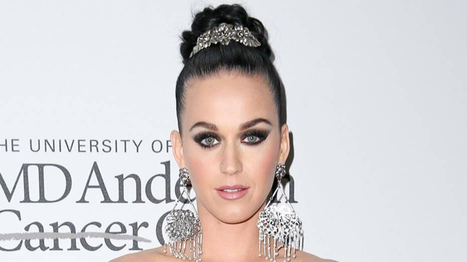 Katy Perry may need Pope Francis' OK to buy former convent