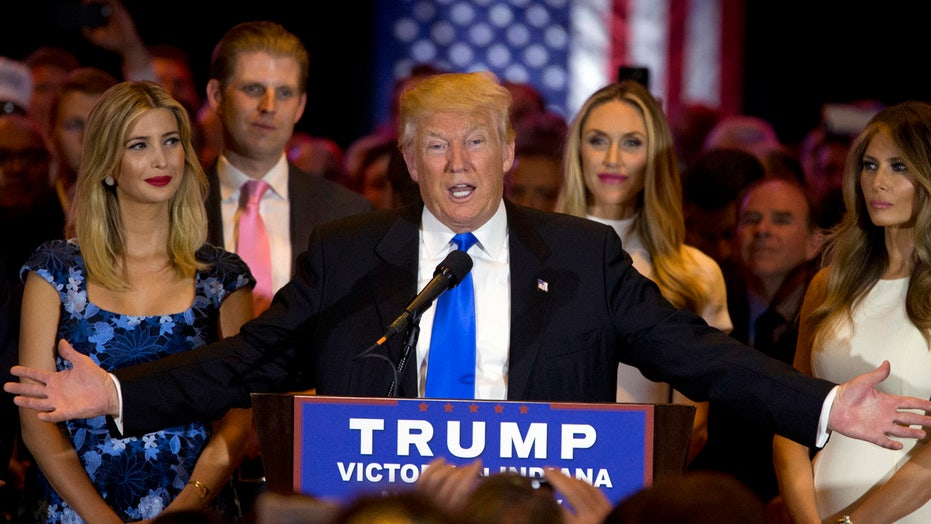 Critics wrong to credit media for Donald Trump's rise?