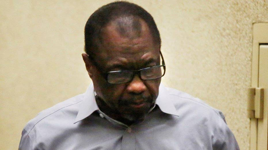 Death for the 'Grim Sleeper'?