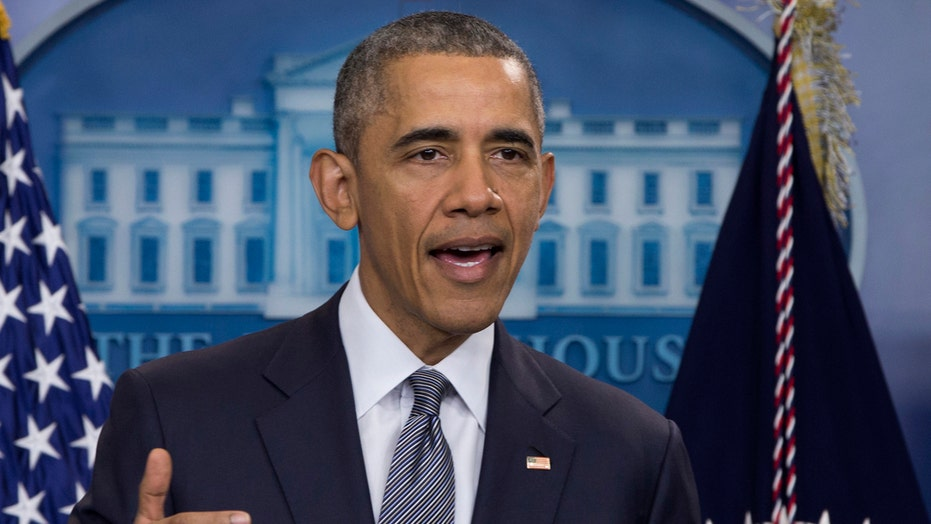 Obama: Presidential race is 'not a reality show'