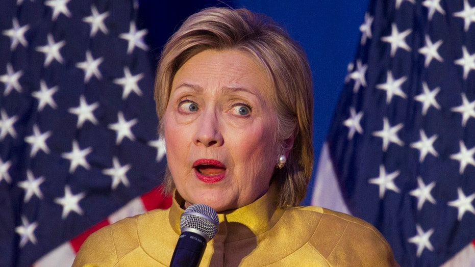 Can Hillary Clinton unite the Republican Party?
