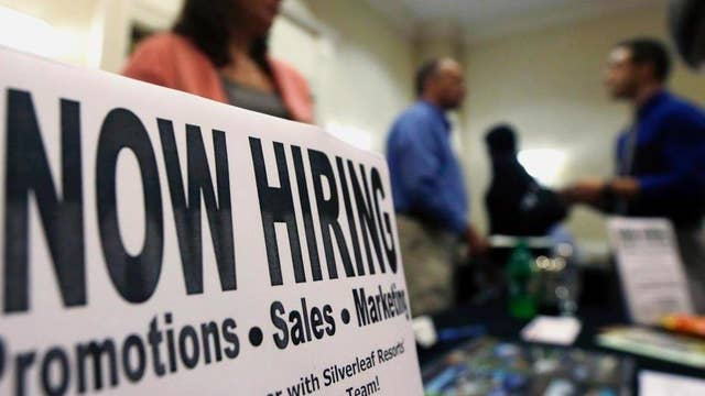 New focus on candidates' jobs plans as US hiring slows