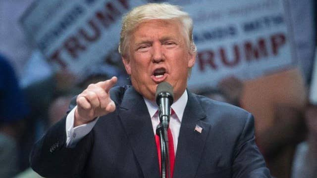 How Donald Trump became the GOP's presumptive nominee