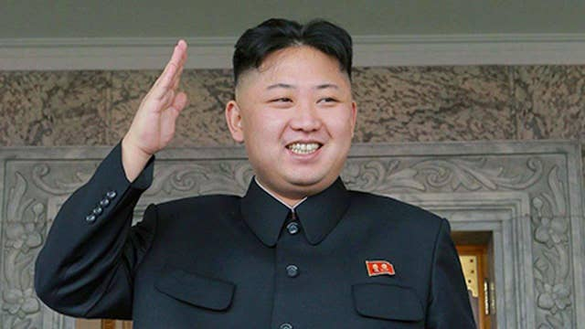 Eric Shawn reports: What does Kim Jong-Un want?