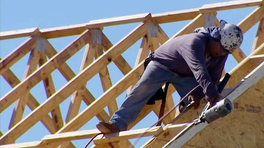 'The Property Man' Bob Massi goes step by step through the new construction process
