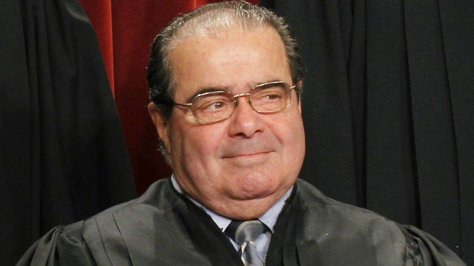 Professor defends decision to name law school after Scalia