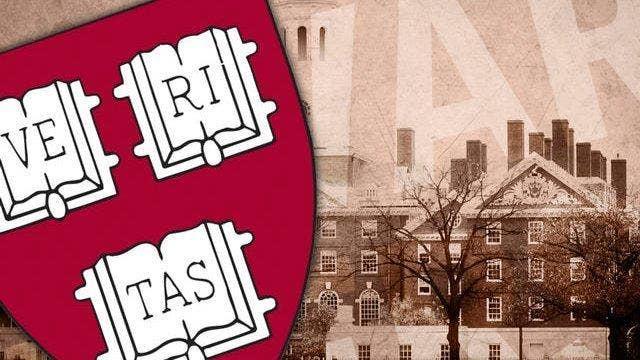 Harvard to put restrictions on single-gender organizations