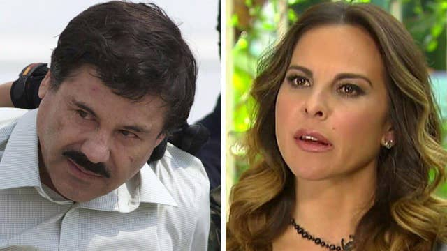 Fox News Reporting: Beauty & the Beast: When Kate Met Chapo