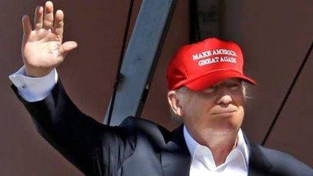 Media's Trump credibility gap