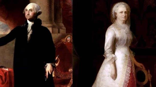 Celebrating America's founding mothers
