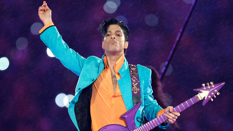 Report: Prince's age group at higher risk of opioid overdose