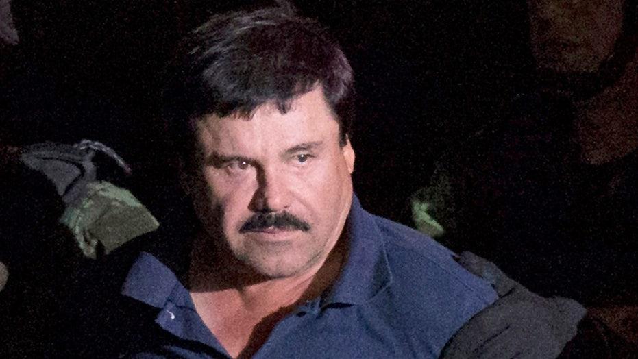 Prison transfer of drug lord 'El Chapo' raises questions