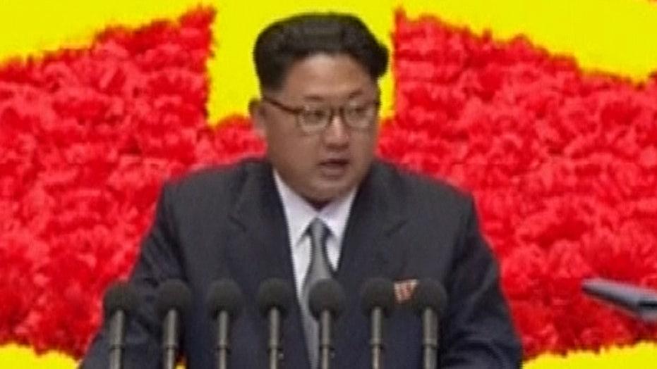 Eric Shawn reports: Kim Jong-Un's new demands