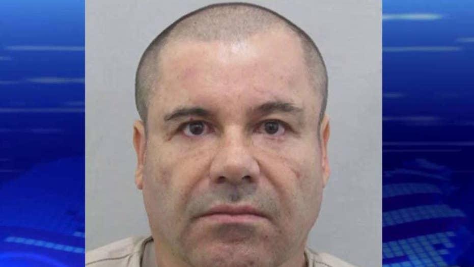 'El Chapo' Guzman transferred to Ciudad Juarez prison