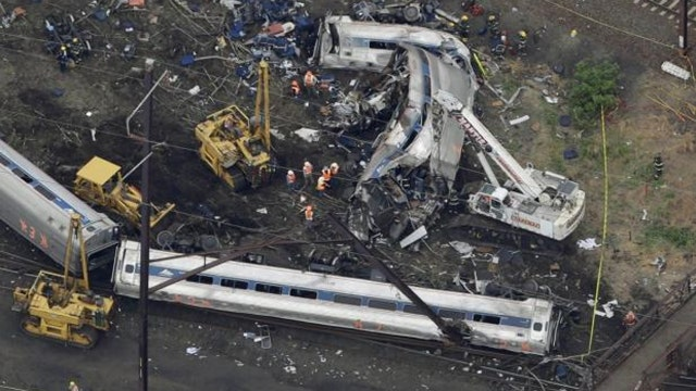 What has changed one year after deadly Amtrak crash?
