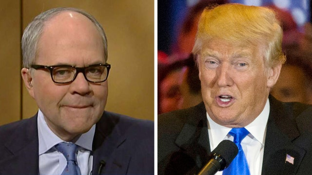 Peter Johnson Jr on Trump's odds without establishment help