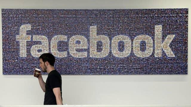 Users sue Facebook over facial recognition software