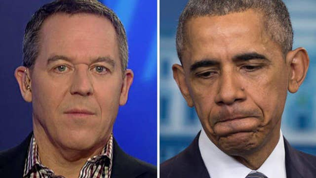 Gutfeld: White House lying liars think you're stupid