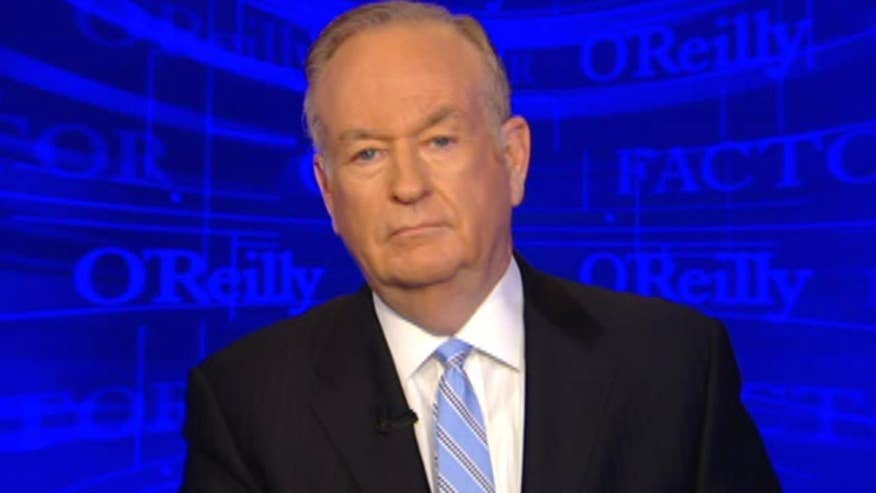 'The O'Reilly Factor': Bill O'Reilly's Talking Points 5/9