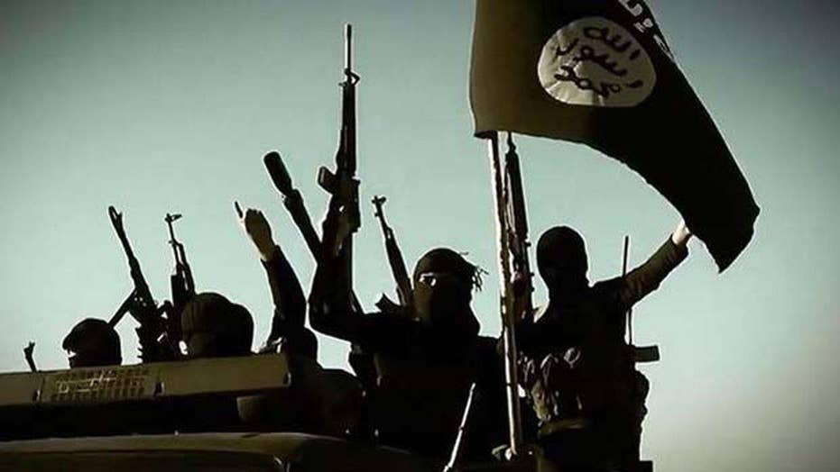 Chilling new insight into genocide being carried out by ISIS