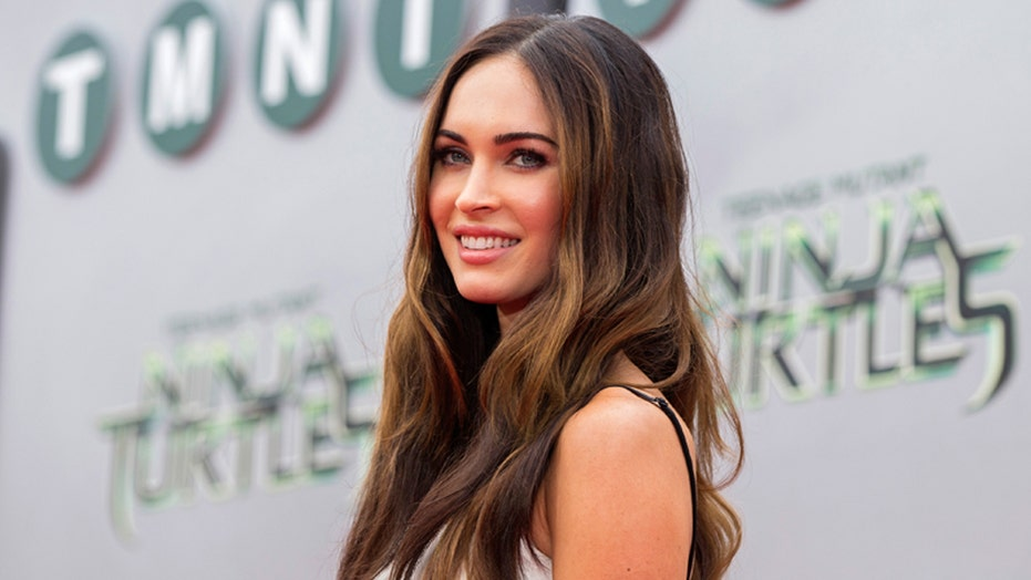 Megan Fox turned down sex-soaked HBO role