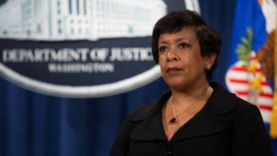Lynch: North Carolina bathroom law harms innocent Americans