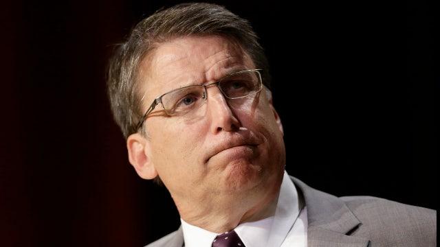 DOJ, NC sue each other over controversial bathroom law