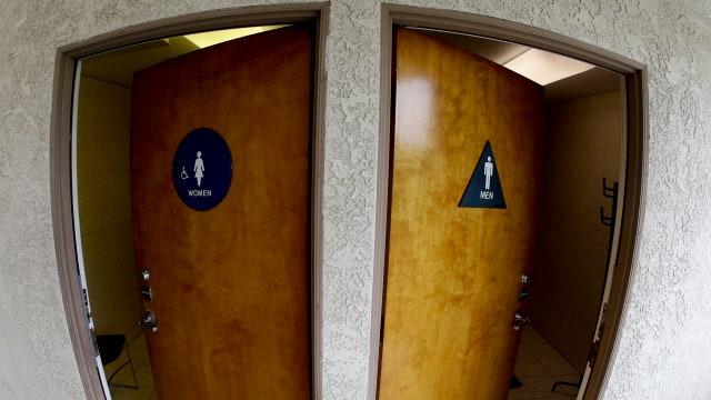 DOJ, North Carolina sue each other over bathroom bill