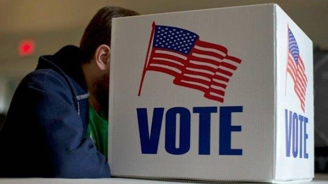How might swing state numbers play out come November?