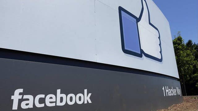 RNC fires back at Facebook amid reports of blocking GOP news