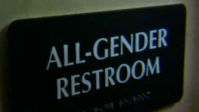 NC blasts federal government's role in bathroom law battle