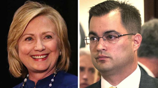 Emails from former Clinton IT staffer missing: What now?