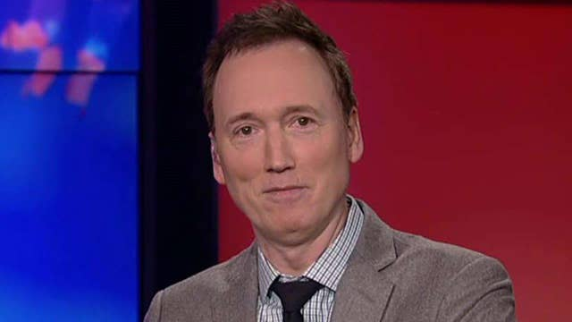 Shillue: Why I don't whine about media bias