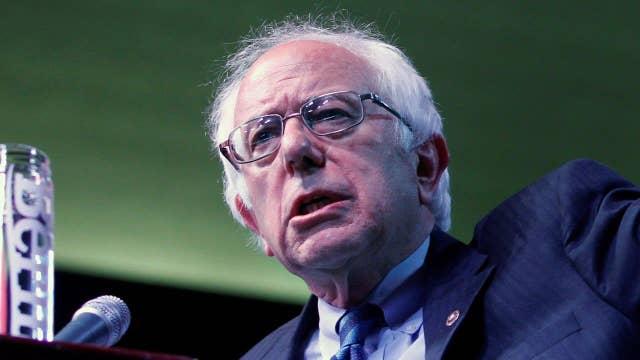 Will Bernie Sanders win West Virginia primary?