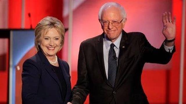 Clinton-Sanders ticket? Sanders backer: Hillary needs Bernie