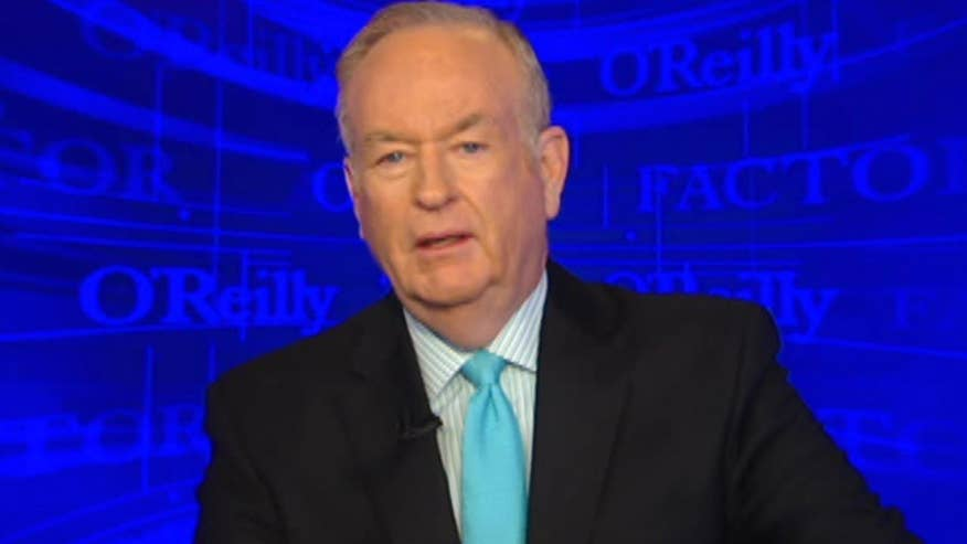 'The O'Reilly Factor': Bill O'Reilly's Talking Points 5/10