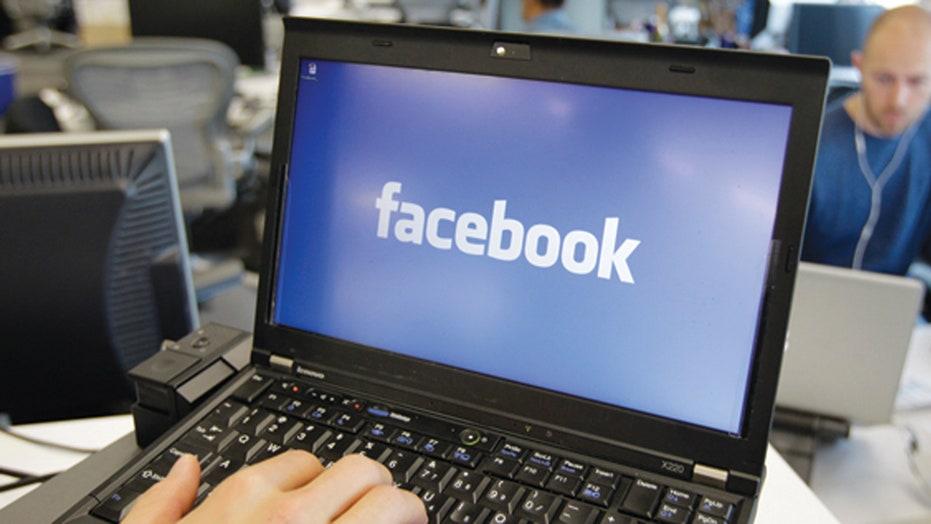 Facebook accused of political bias