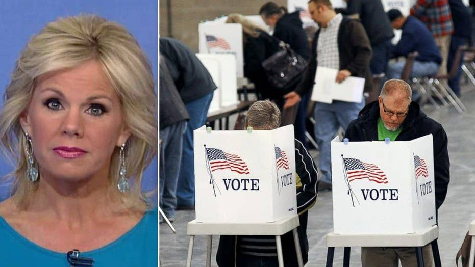 Gretchen's Take: Voters will vote with their pocketbooks