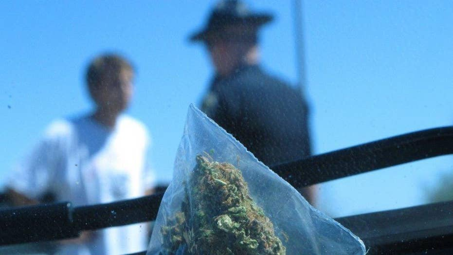AAA: Tests for driving on pot unscientific