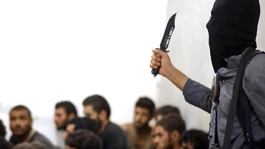 ISIS distributing kill lists