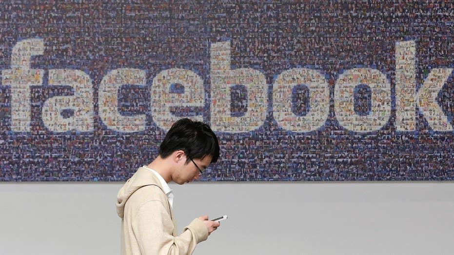 Facebook denies allegations it suppresses conservative news