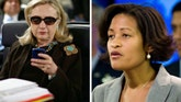 Report: Senior Hillary Clinton aide Cheryl Mills and her lawyer walked out of recent interview with FBI after investigator asked question Mills believed to be off limits