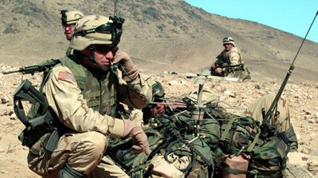 Pentagon report reveals troop confusion