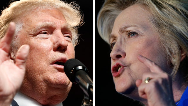 Will Trump vs. Clinton be dirtiest campaign in US history?