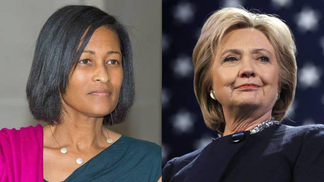Why did Clinton aide walk out of FBI interview about emails?