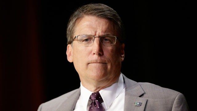Real reasons behind Gov. McCrory's push for 'Bathroom Laws'?